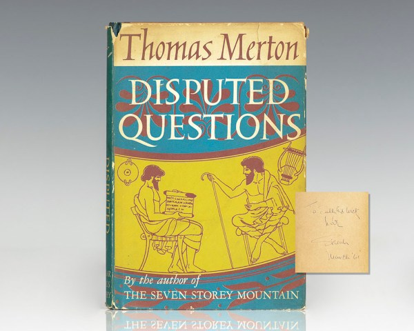 Disputed Questions.