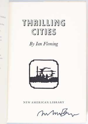 Thrilling Cities.