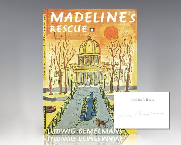 Madeline's Rescue.