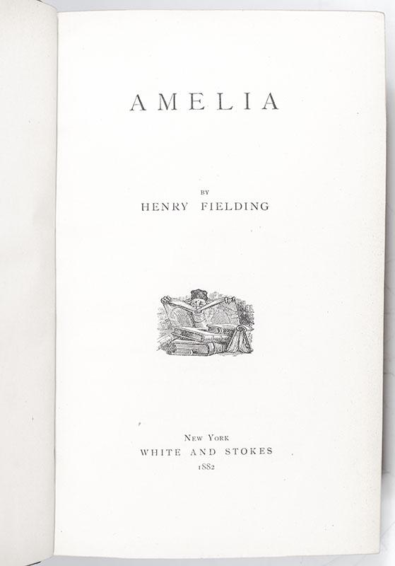 Amelia.