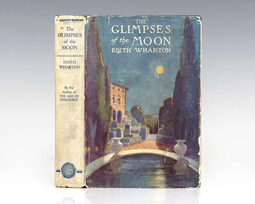 The Glimpses of the Moon.