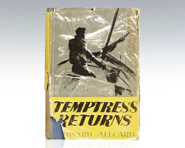 Temptress Returns.