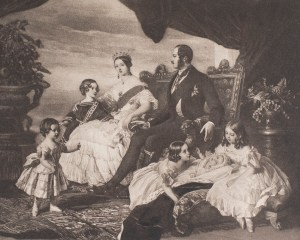 Letters of Queen Victoria: A Selection from her Majesty's Correspondence Between the Years 1837 and 1861.