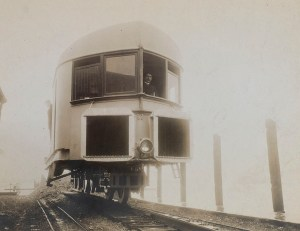 Winston S. Churchill and David Lloyd George Signed Japan-British Exhibition Visitor's Log.