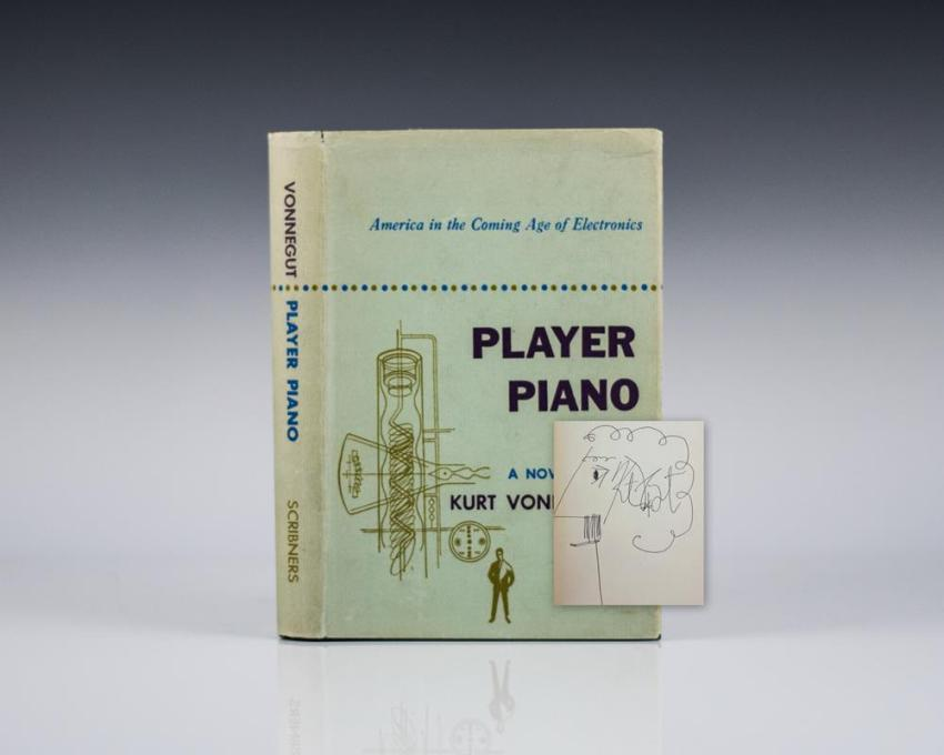 Player Piano.