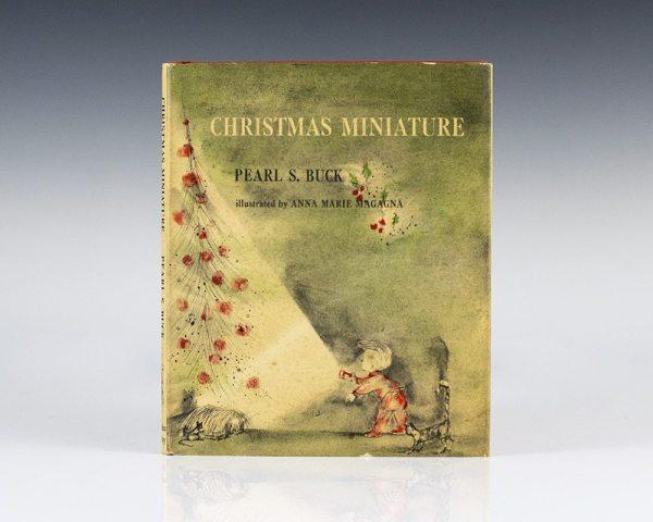 Christmas Miniature.