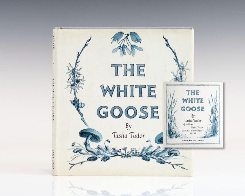 The White Goose.