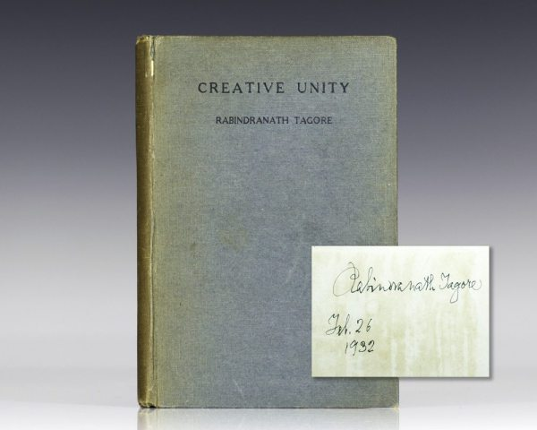 Creative Unity.