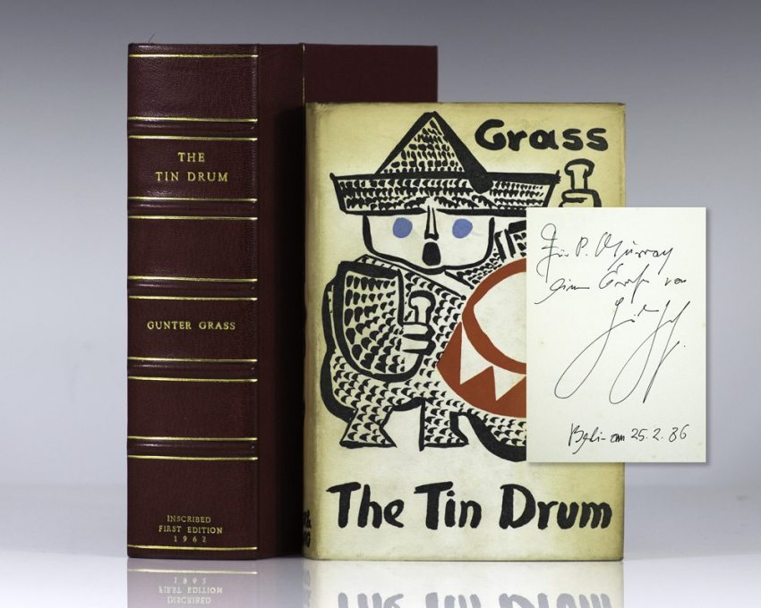 The Tin Drum.