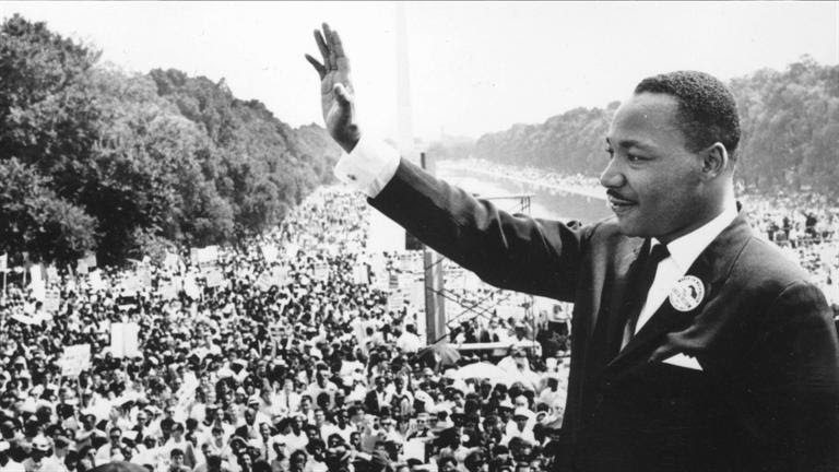 In the News: Rare manuscript by Dr. Martin Luther King Jr. on display in Palm Beach