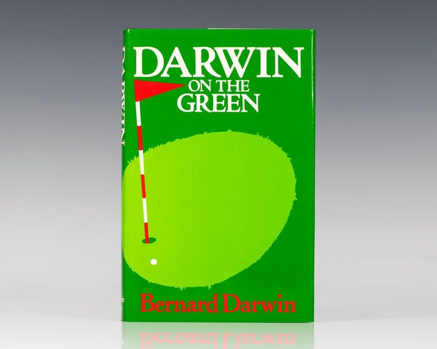 Darwin on the Green.