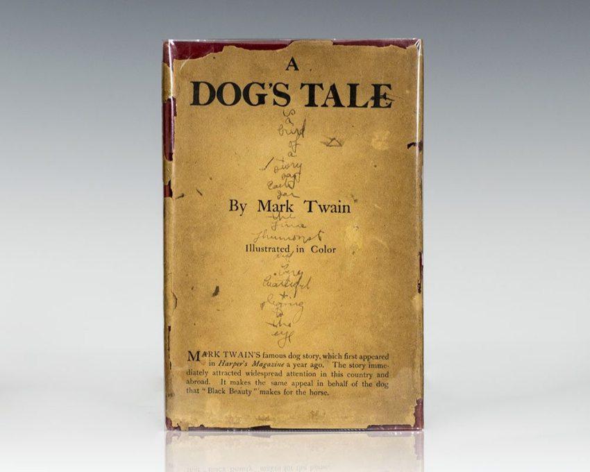 A Dog's Tale.