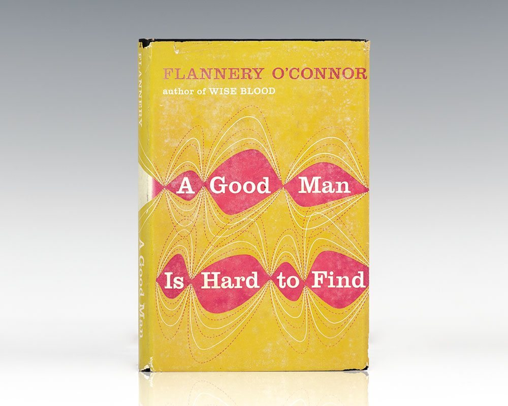 A good man is hard to find audiobook