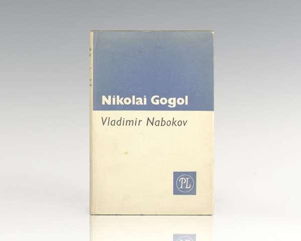 Nikolai Gogol.
