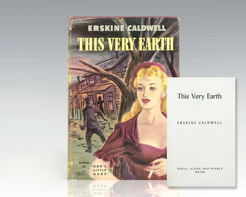 This Very Earth.