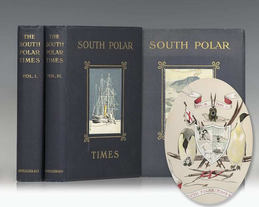 The South Polar Times.