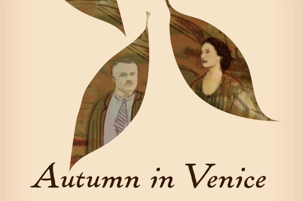 Raptis Rare Books Lecture Series: Autumn in Venice: Ernest Hemingway and His Last Muse.