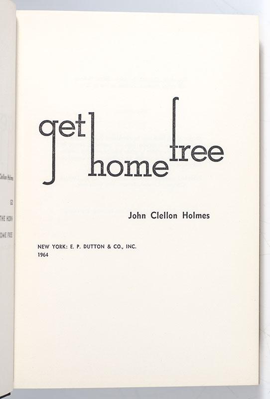 Get Home Free.