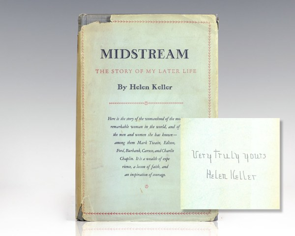 Midstream: My Later Life.