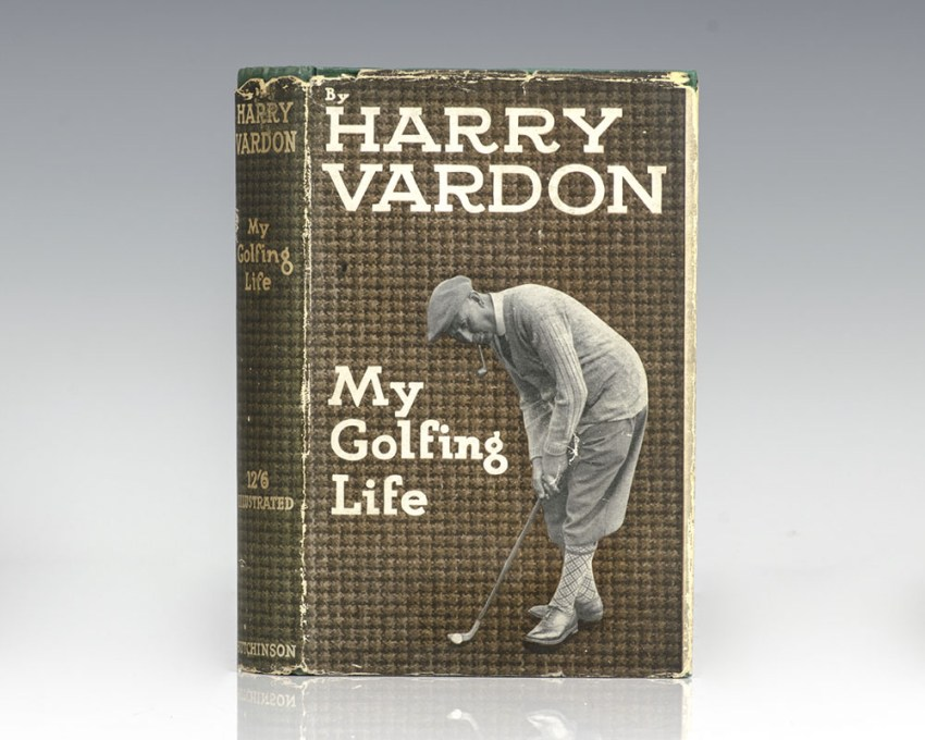 My Golfing Life.