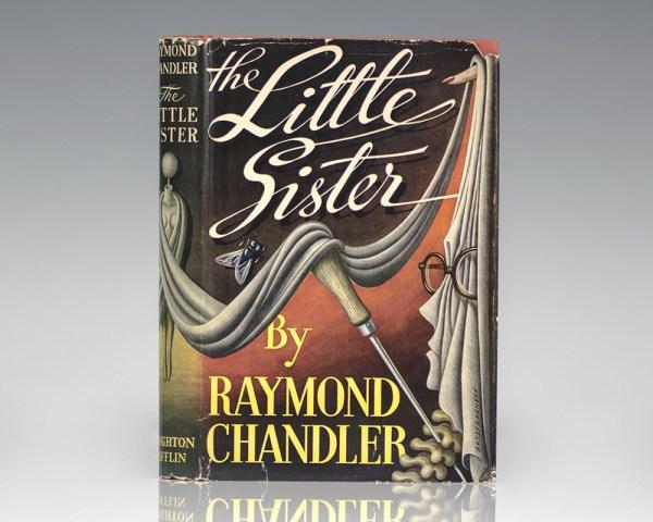 The Little Sister.