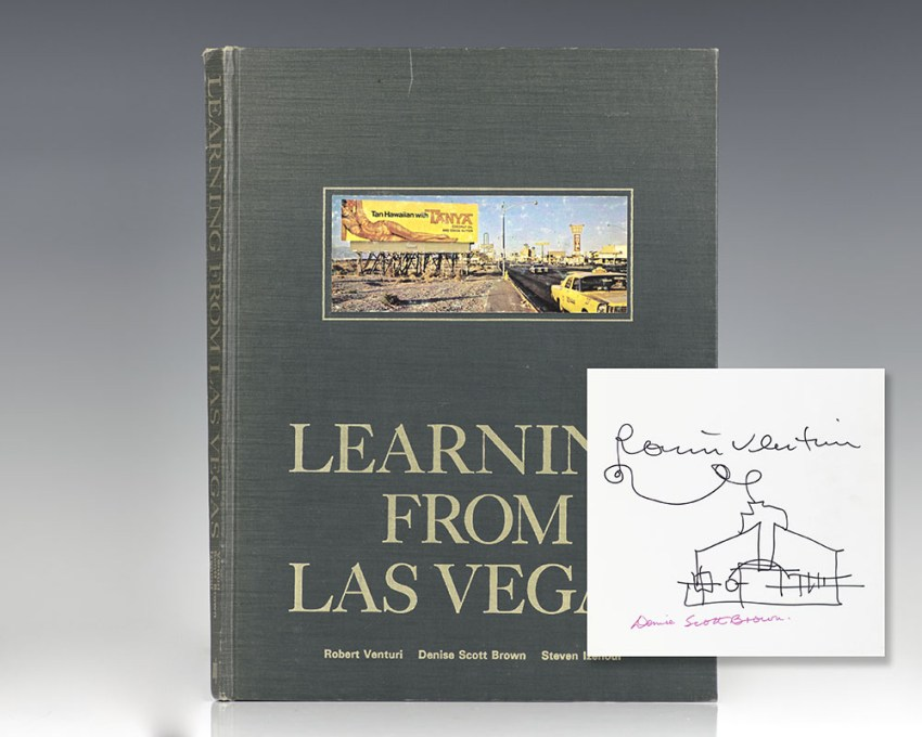 Learning From Las Vegas.