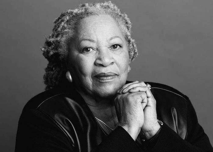Remembering Toni Morrison.