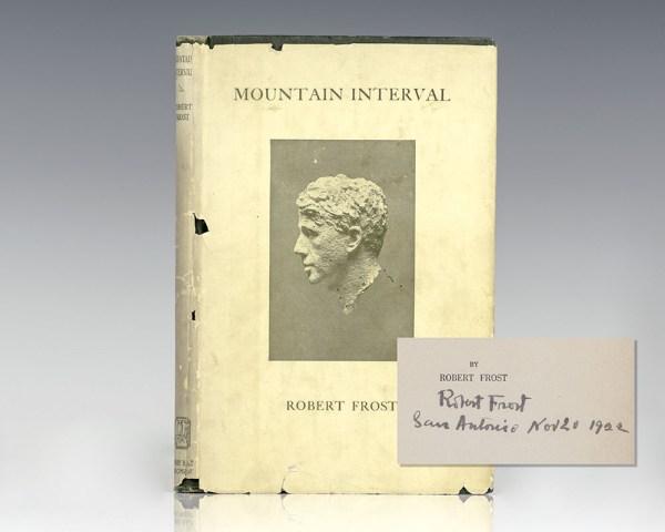Mountain Interval.