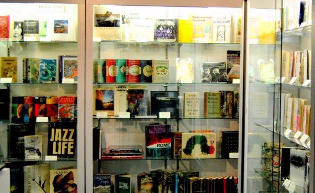 NYC Antiquarian Book Fair 2010
