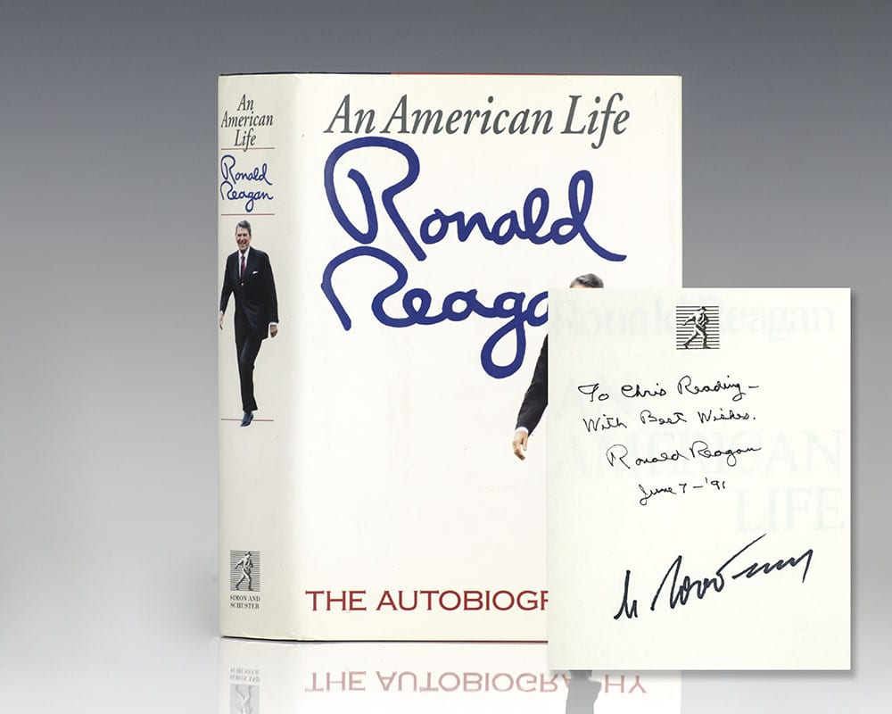 The Autobiography An American Life