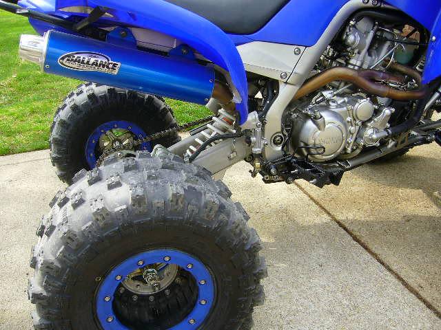 need exhaust pictures ct racing gtyr