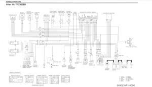 TRX450ER OEM Headlight Switch Wiring  Yamaha Raptor Forum