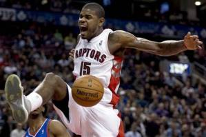 Gameday Preview: Raps look to Keep Rolling vs. Bobats