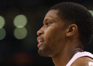 NBA: New Orleans Hornets at Toronto Raptors