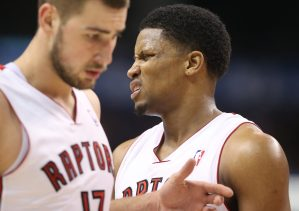 Post Game Report Card: The Toronto Raptors Blow A Lead Yet Again