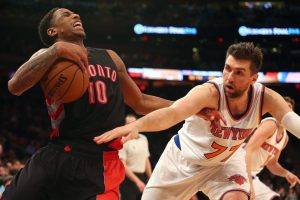 Game Day Preview: Toronto Raptors hope to redeem themselves against Knicks