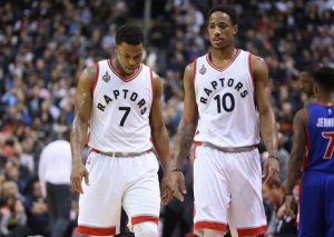 How resting Lowry and DeRozan will benefit the Toronto Raptors