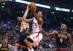 Post Game Report Card: Toronto Raptors triumph over Hawks in tightly contested affair