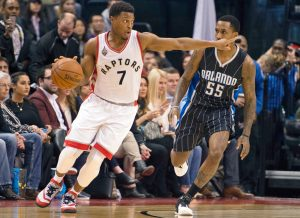 Post Game Report Card: Toronto Raptors find magic of their own in win vs. Orlando
