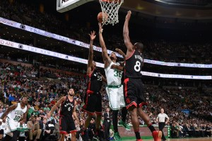 Post Game Report Card: Without Lowry, Raptors unable to overcome Celtics