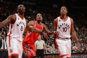 Game Day Preview: DeRozan, Raptors take on Harden, Rockets in Houston