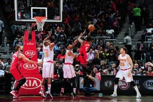 Post Game Report Card: Toronto Raptors fall to Hawks