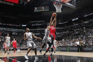 Post Game Report Card: Toronto Raptors fall to the Spurs