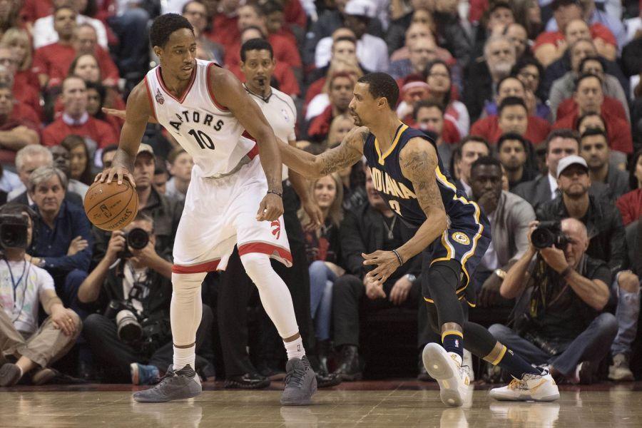 Toronto Raptors Game 5