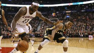 Post Game Report Card: Toronto Raptors end historic season with Game 6 loss to Cavaliers