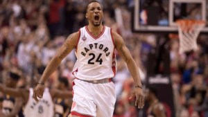 Toronto Raptors need Norman Powell on the court, not the bench