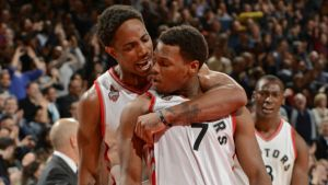 For Raptors, championship window is now
