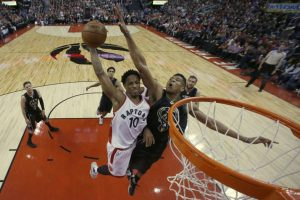 Game Day Preview: Lowry, Raptors hope to rebound against Bucks in Game 2