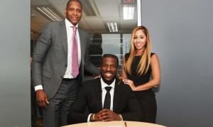 Trading DeMarre Carroll was the Toronto Raptors' best offseason move