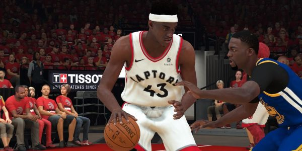 Predicting All The Raptors' NBA 2K20 Ratings - Raptors Cage